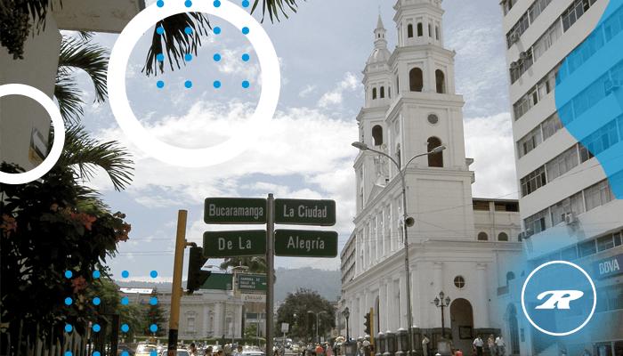 Todo sobre la ruta Bogotá Bucaramanga