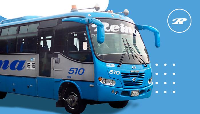 Guía para adquirir tiquetes de bus en Colombia