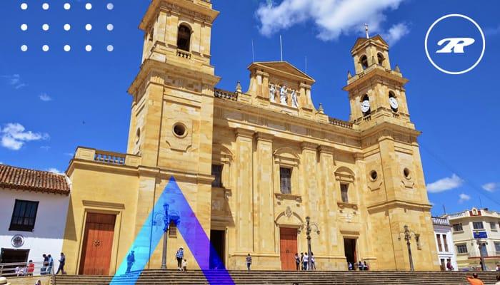 Bogotá Chiquinquirá: viaja con Transportes Reina todos los dias