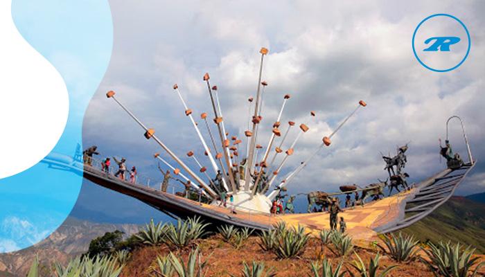 4 Lugares para conocer durante tu viaje San Gil Bucaramanga