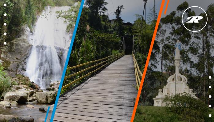 3 Sitios turísticos de Santander - Barbosa imperdibles con TransReina